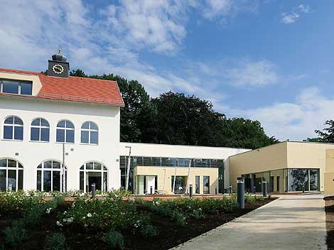 AK Oberösterreich Bildungszentrum Jägermayrhof in Linz