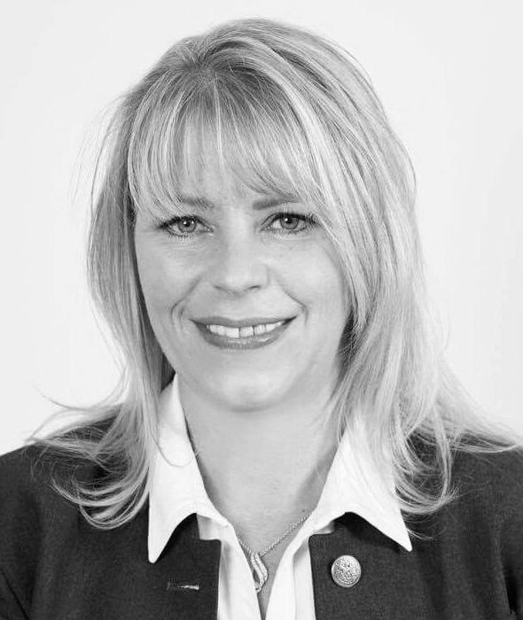 Manuela Rozin, BR Stabil/Haas Group
