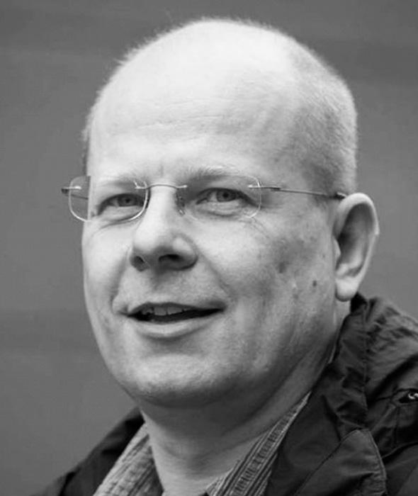 Martin Windtner – Trainer und Autor Organizing: Unsere Anliegen im Betrieb durchsetzen.