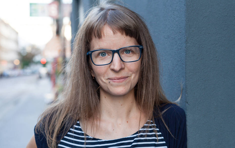 Sandra Stern – Trainerin und Autorin Organizing: Unsere Anliegen im Betrieb durchsetzen.